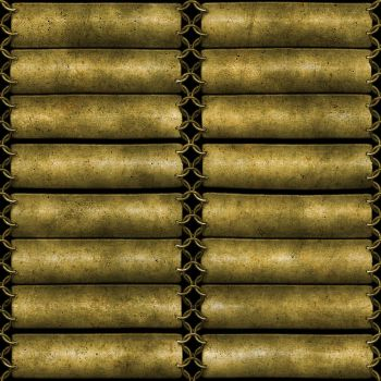 Gold chainmail seamless texture jpeg by jojo-ojoj