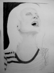 Hayley Williams WIP(updated) by Kaos-chosen