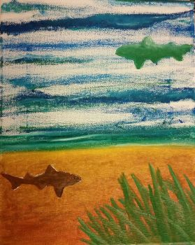land_sky_sharks by Dyingroseofsanity