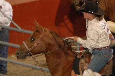 Eburg Rodeo 2010 by saudimack