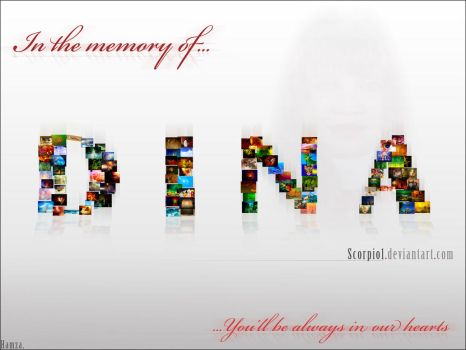 In the memory of Dina... by sckorpion
