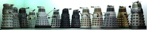 All the Daleks 2014/2015 by Librarian-bot