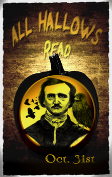All Hallows Read 2013 1 by blablover5