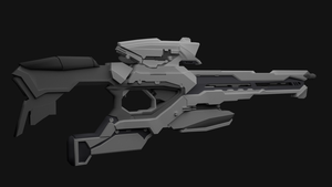 Sniper wip last by betasector