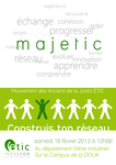 Poster Majetic 2013 by sakenplet