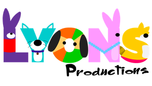 Lyons Productions logo by DLEDeviant