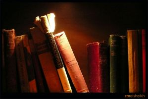 Books by rmelsheikh