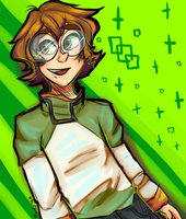 pidge-ayyyyyyy by cpcart