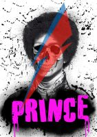 Prince  Another Dead Rockstar by Evlisking