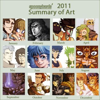 2011 review by spoonybards