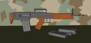 m 84/a WE 6 MM by Semi-II
