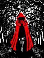 Miss Riding Hood by jdstone