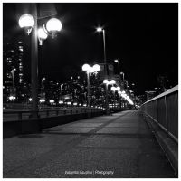 Lonely Nights by Val-Faustino