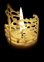 Light a Candle I by Photopathica