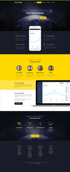 Uranos template-Symu co by jcd-pl