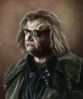 Brendan Gleeson-Mad Eye Moody by Louieville-XXIII