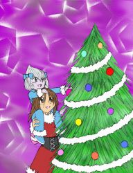 SD: Day 4: Decorate Tree by Anasatcia