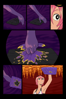 Chaos in the Tropics - Page 12 of Chap.1, Beat 2 by Scribblehatch