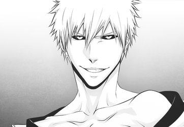 Like What You See? | BLEACH by DivineImmortality