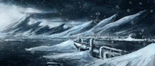 Cold Steel by merl1ncz
