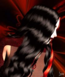 Red Velvet by Lavica-Photoshop