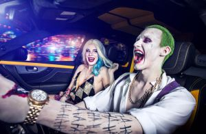 Come on, Puddin'! by Anastasya01
