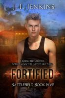 Fortified by CoraGraphics