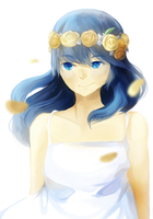 Lucina by JAYWlNG