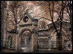 Crypt by Ariaocs