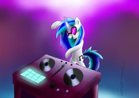 Scratch it by Manearion