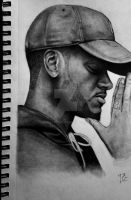 Bryson Tiller by Guilt-Trap