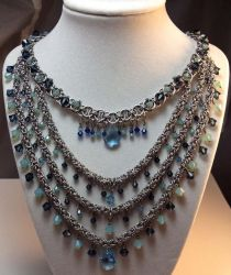 Swarovski Contest Entry by Krystalchains