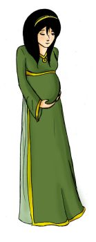 Toph pregnant by beccaecka