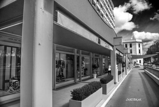 Boutiques by IgorKal