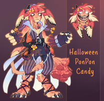 Candy [adopt] - SOLD by MLarty