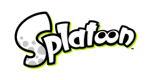 Logo-Splatoon Wii U English by RedPegasus237