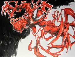 Carnage by DRPR