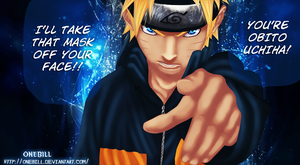 Naruto 652 : You Are Obito Uchiha!! by OneBill