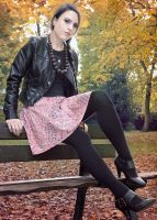 Collection d'Automne by daaram