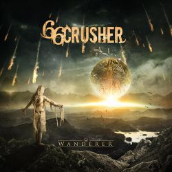 66 Crusher Wanderer Front by szafasz