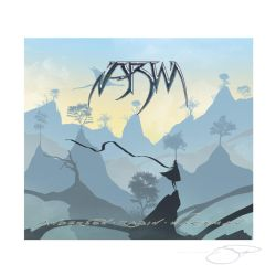 ARW Album cover III by mavartworx