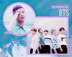 PHOTOPACK: BTS (YOUTH) by Hallyumi