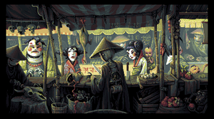 Market by fool