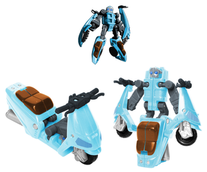 Sqweeks Digibash by Air-Hammer