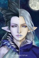 [updated] Aetheric Reflections by iaz-wall