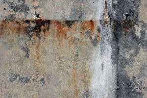 Stained Concrete Wall by GrungeTextures