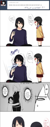 dont you sarada by nattouh