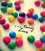 Candy Love by Lexxen