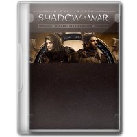 Middle-earth - Shadow of War - Story Expansion Pas by filipelocco
