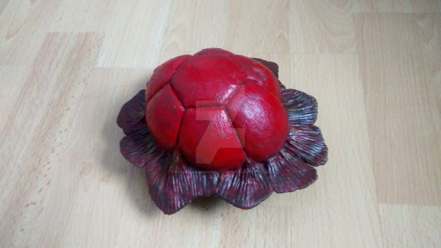 Red Shell Update by Pharaoh-Hamenthotep